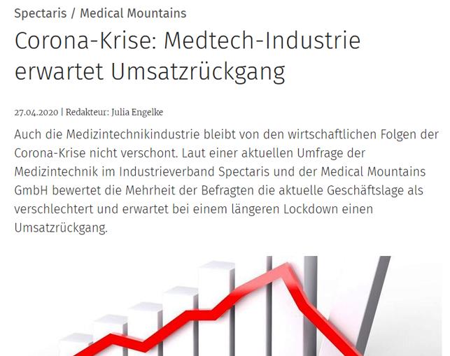 MedTech Herausforderungen 3