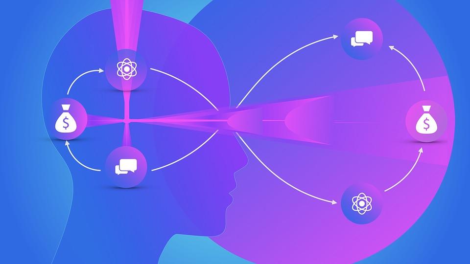 """Bedeutet die Digitalisierung das Ende für """"persönlichen"""" Vertrieb?"""